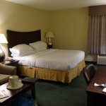 Photo de Holiday Inn Express Plainfield / Indianapolis