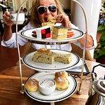 High Tea spectacular