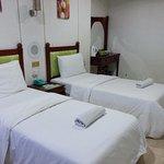 Foto de Hotel Al-Ansar