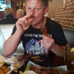whiskey wings finger licking good