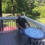 Photo de Pineapple Hill Inn Bed & Breakfast