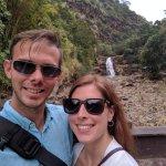 The LOSTies waterfall