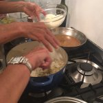 Cucina della Terra
