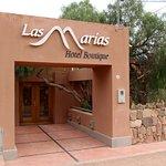 Foto di Las Marias Hotel Boutique