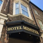 Photo of Minster Hotel