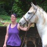 Foto di Discovery Horseback Tours