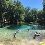 Foto de Blue Springs Park
