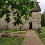 George Washington's Distillery & Gristmill Foto
