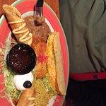 Bild från Paradiso Mexican Restaurant