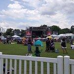 Jazz Festival in Piedmont Park