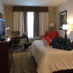 Photo de Hilton Garden Inn Auburn