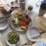 Beach & Mexican Platter