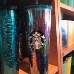 Love this glass, next time maybe, Starbucks 10948 100th Avenue | RioCan Centre, Grande Prairie,