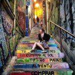 Foto de Hostal La Colombina de Valparaiso