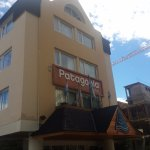 Hotel Patagonia Photo
