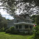 Foto Blue Oaks Bed and Breakfast
