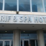 RIF and SPa Hotel ,Tangier.