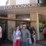 Photo of Los Condores Hotel de Montana