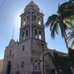 Foto de Mission San Javier
