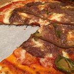 Mangiafuoco Pizza