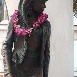 Photo de Mirador del Flor / Selena's Seawall Statue