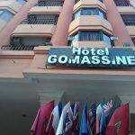 Photo de Hotel Gomassine