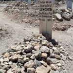 Boothilll Graveyard Foto