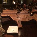EDGE Restaurant & Bar at Four Seasons Hotel Denver