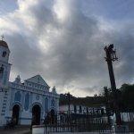 Jaji church