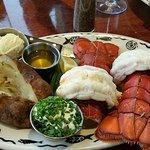 The Lobster Dinner