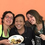Wonderful Cooking class