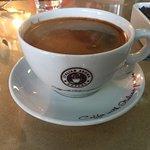 Photo of Trans Europe Cafe