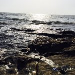 Rangoan beach