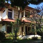 Photo de Balinda Rooms & Villas
