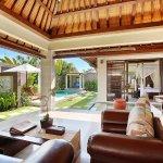 The Bli Bli Villas & Spa Picture