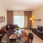 Flora Park Deluxe Hotel Apartments Foto