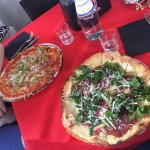 Фотография Pizzeria La Coccinella di Masi Palma