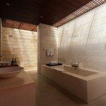 bvilla+seaside - 3 Bedroom Villa   Bathroom