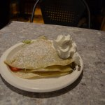 Foto de The Crepe Cafe