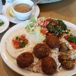 Wahib's Middle East Restaurant & Bakery