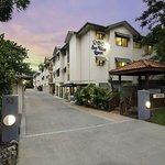 Photo de Bay Villas Resort
