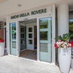 Foto de Hotel Duchi della Rovere