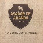Photo of Asador de Aranda