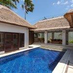 bvilla+pool - 2 Bedroom Villa | Villa