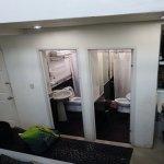 Barkada Room bathrooms