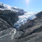 Exit Glacier Picture