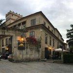 Foto de Parador de Pontevedra