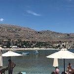 Photo of Skala Beach Restaurant