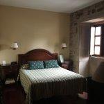 Foto de Hotel Rua Villar
