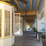 Foto de Bonnet House Museum and Gardens